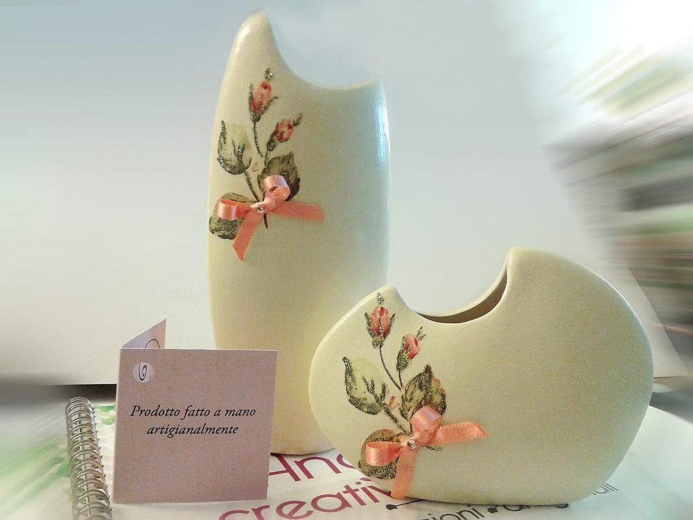Conosciuto terracotta Archives - Angolo Creativo Bomboniere per matrimonio LN97