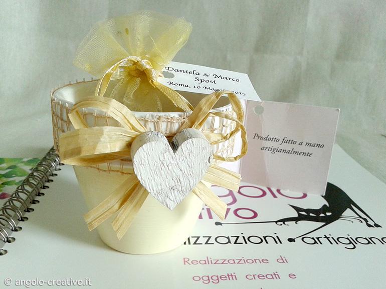Estremamente handpainted Archives - Angolo Creativo Bomboniere per matrimonio CY72